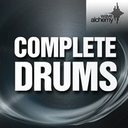 Wave Alchemy - Complete Drums