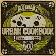 Gold Baby - Urban Cookbook vol. 1