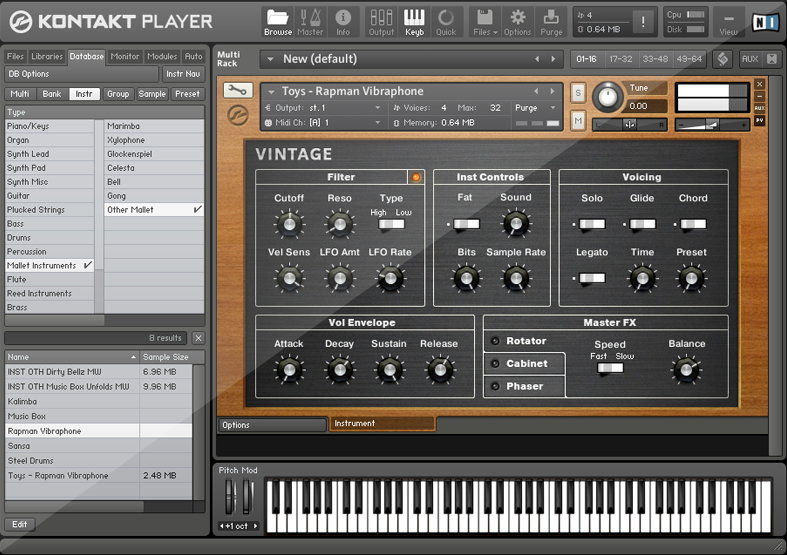 komplete 7 players download