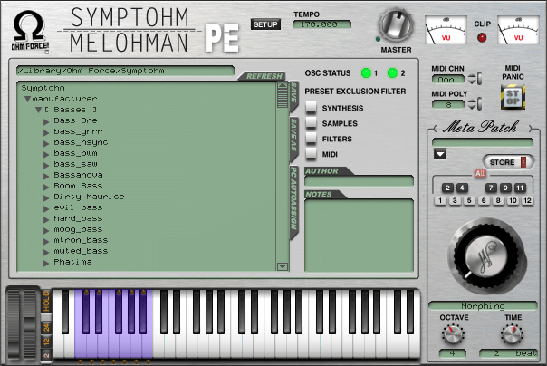 The 25 Best Free VST / AU Plugins for PC and Mac in 2013 - Part 3
