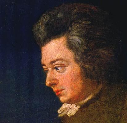 Wolfgang Amadeuz Mozart