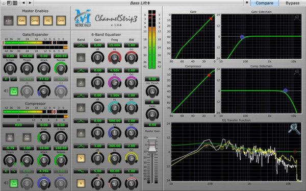 MH ChannelStrip 3