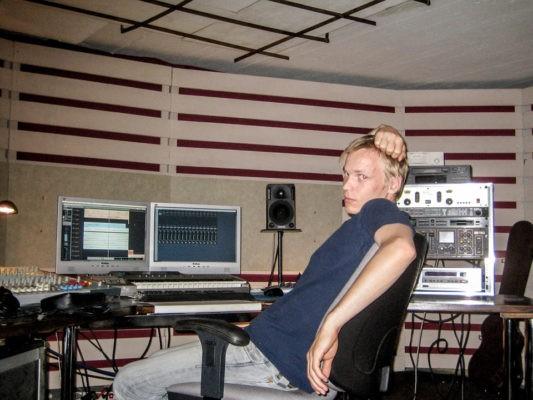 Resound studio 2005
