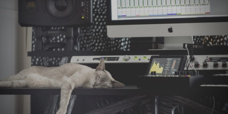 Mastering Your Own Music