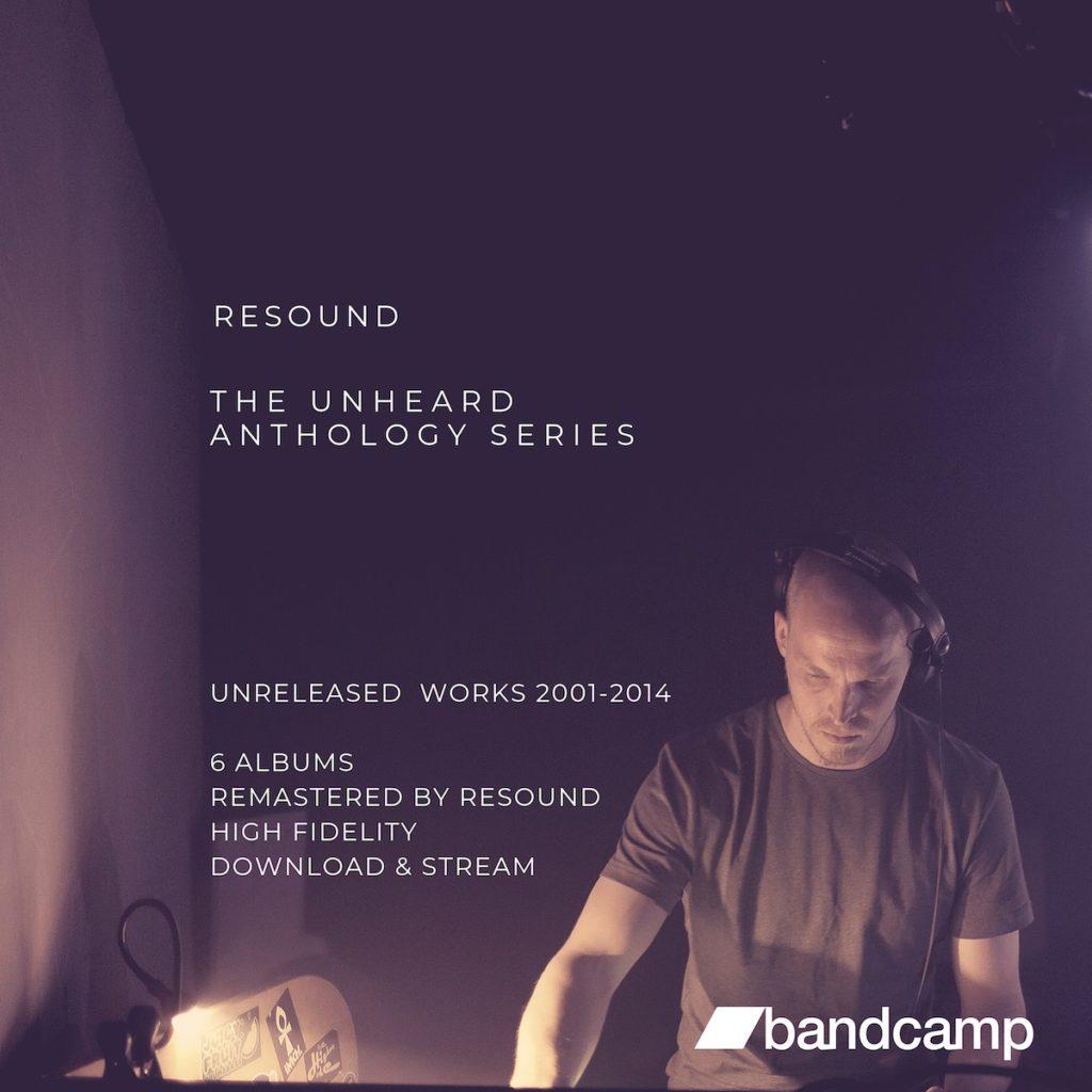 Resound - The Unheard Anthology